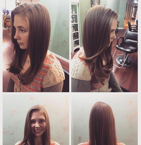 Mens Haircut Bergen County NJ 11