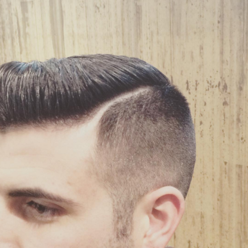 Mens Haircut Bergen County NJ